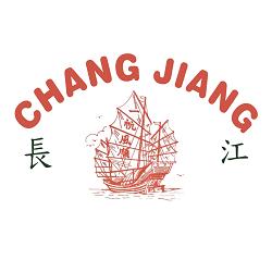 Chang Jiang - East Logo
