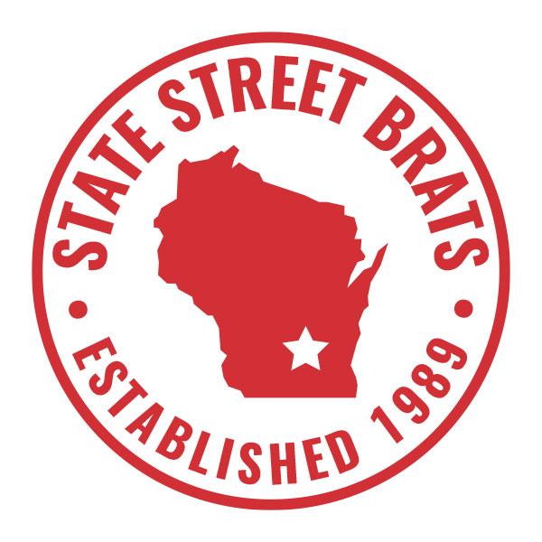 State Street Brats Logo