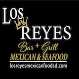 Los Reyes Logo