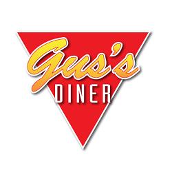 Gus's Diner - Sun Prairie Logo