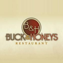Buck and Honey's - Sun Prairie Logo