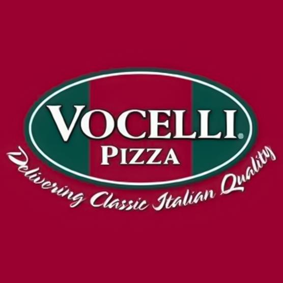 Vocelli Pizza (201 Allegheny Avenue) Logo