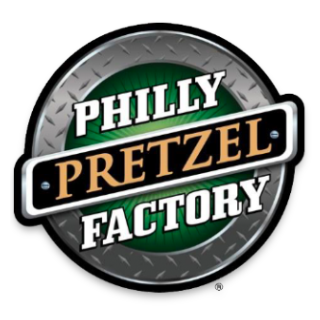 Philly Pretzel Factory (Monroeville) Logo