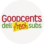 Goodcents Demo Logo