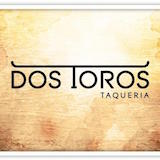 Dos Toros - Flatiron Logo