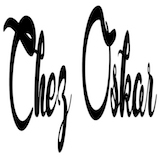 CHEZ OSKAR Logo