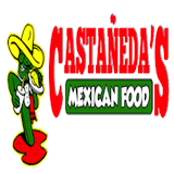 Castaneda's Mexican Food - Dinah Shore, Palm Desert, CA Logo