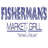 Fisherman's Market & Grill Logo
