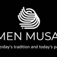 Ramen Musashi Logo