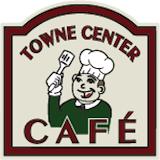 Town Center Café Logo