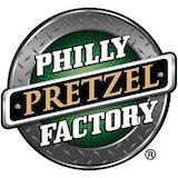 Philly Pretzel Factory (2955 Market Street Kiosk) Logo