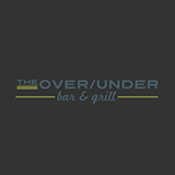 The Over/Under Bar & Grill Logo