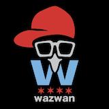 Wazwan Logo