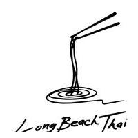 Long Beach Thai Restaurant Logo