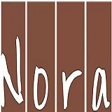 Nora Restaurant and Bar Logo
