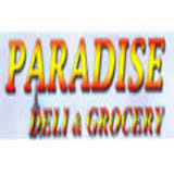 Paradise Deli and Grocery Logo
