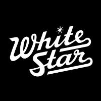 White Star Bar - Warren Street - Jersey City Logo