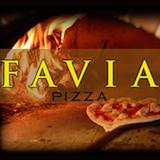 Favia Pizza Logo