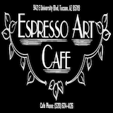 Espresso Art Cafe Logo
