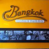 Bangkok Noodles & Thai BBQ Logo
