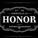 Honor Kitchen & Cocktails Logo
