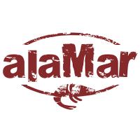 alaMar Logo
