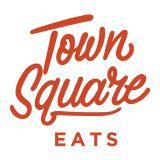 Town Square Eats Logo