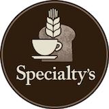 Specialty's Cafe & Bakery Logo