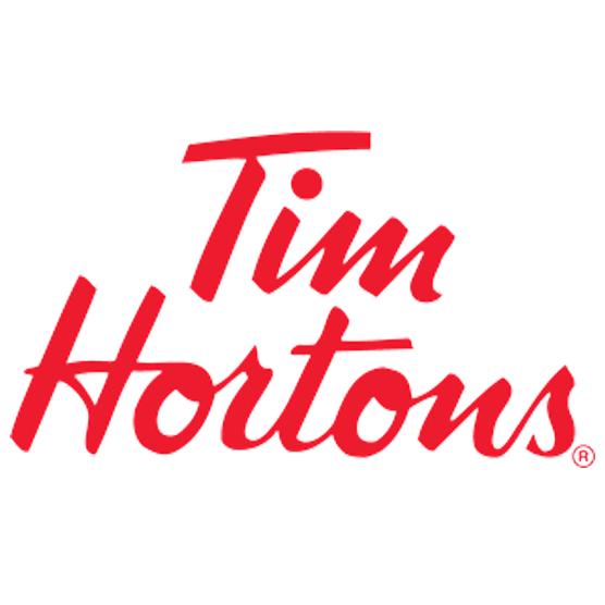 Tim Horton's (1525 Lake Ave) Logo