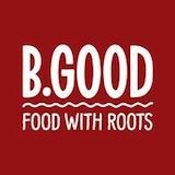 B.GOOD Logo