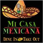 Mi Casa Mexicana Logo