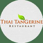 Thai Tangerine Logo