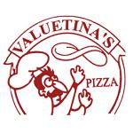 Valuetinas Pizza Logo