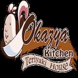 Okazya Kitchen Logo