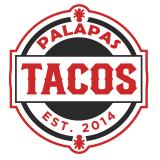 Palapas Tacos - Fullerton Logo