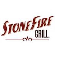 Stonefire Grill (Brea) Logo