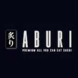 Aburi Sushi - Buena Park Logo