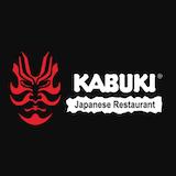 Kabuki Japanese Restaurant (Brea) Logo