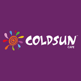 Coldsun Cafe (Brea) Logo