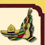 Ricardo's El Ranchito Mexican Restaurant Logo