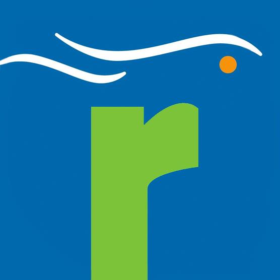 Rubio's (1401 Imperial Hwy) Logo