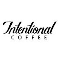 Intentional Coffee Logo