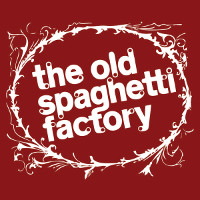 The Old Spaghetti Factory (Fullerton) Logo