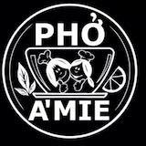 Pho A'mie Logo