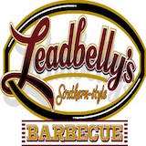 Leadbelly's Southern-Style BBQ Logo