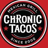Chronic Tacos (18503 Yorba Linda Blvd) Logo