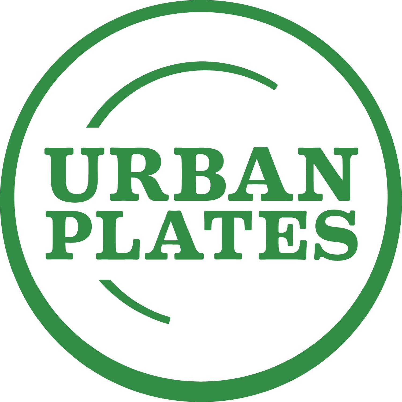 Urban Plates - Brea Logo