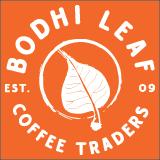 Bodhi Leaf Coffee Traders - Placentia Logo