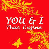 You & I Thai Logo
