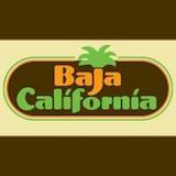 Baja California Mexican Grill Logo